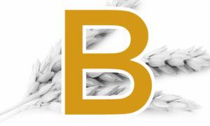 B – Weizen